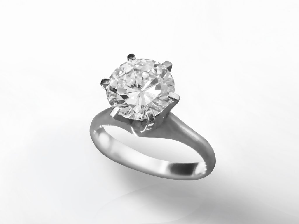 click to edwardian enlarge d gia style engagement photo color ring diamond colorless carat