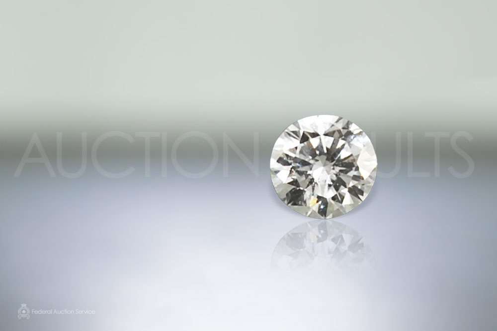GIA 1ct Loose Diamond sold for $16,500